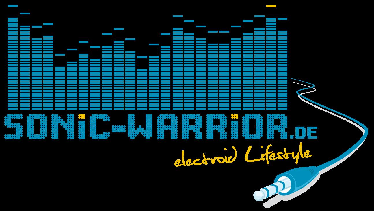 Sonic-Warrior